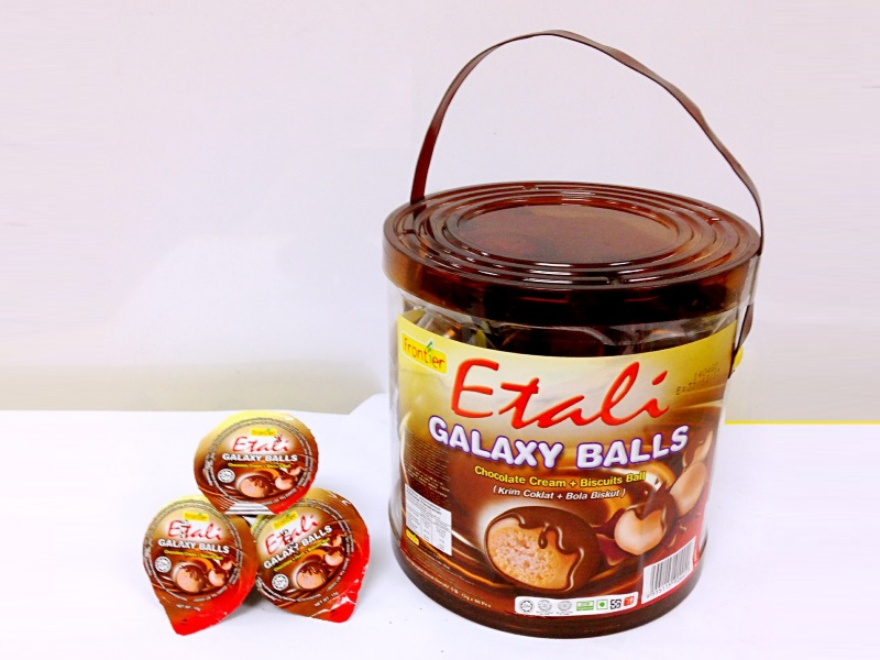 Etali Galaxy Ball