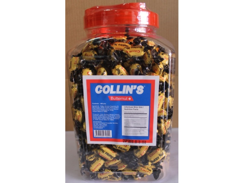 Collin Candy