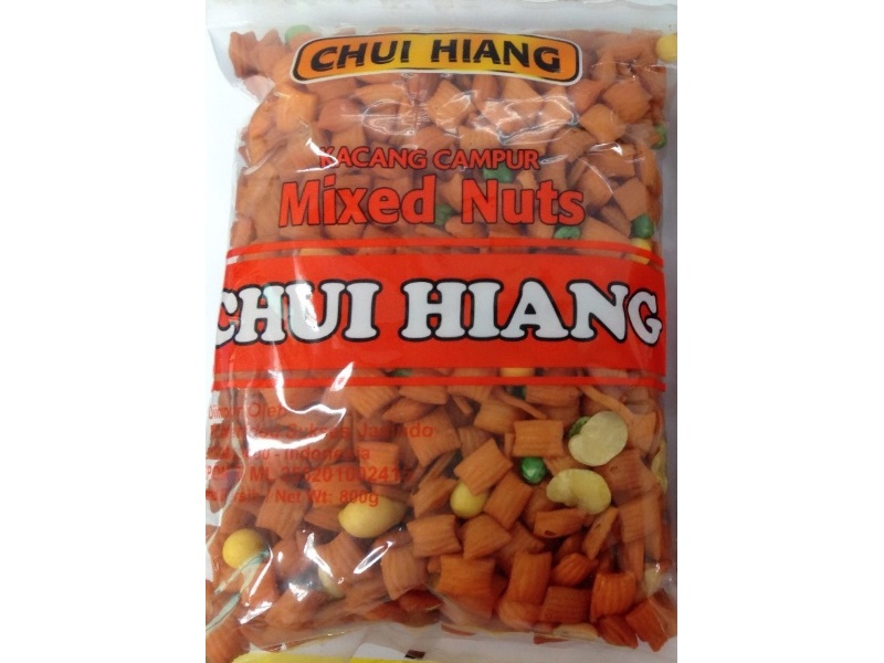 Chui Hiang Mixed Nuts