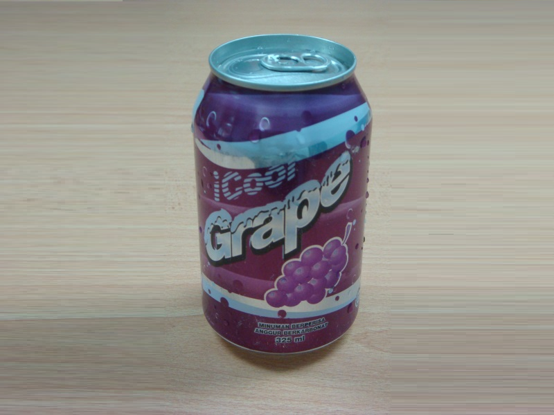 I Cool Grape
